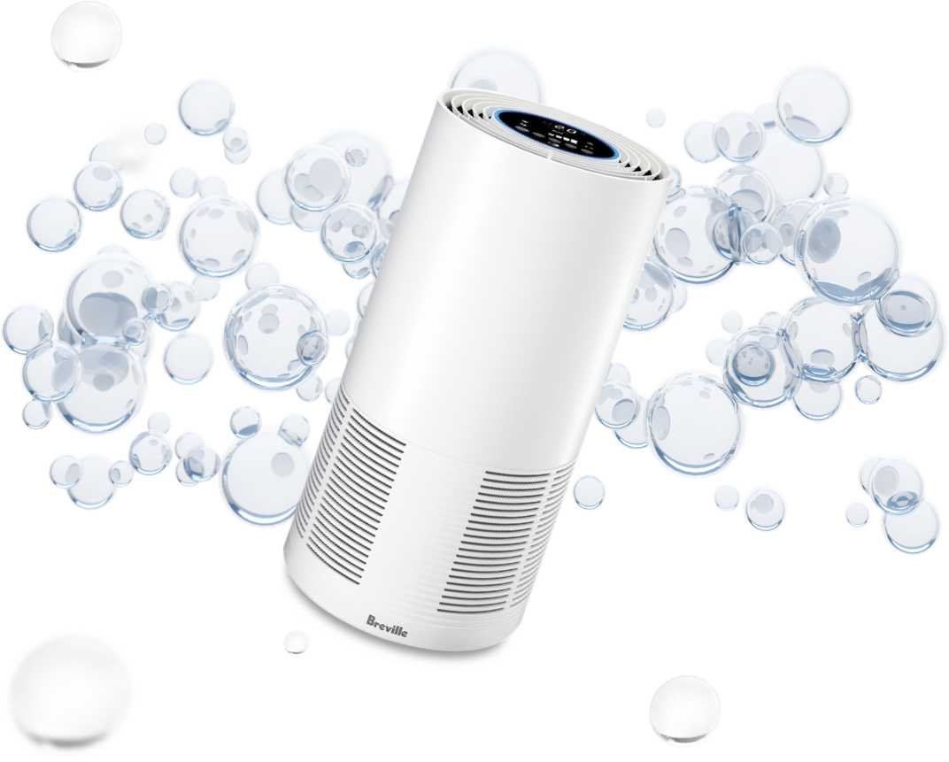 the Smart Air Plus™