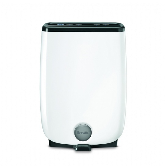 the All Climate™ Dehumidifier White