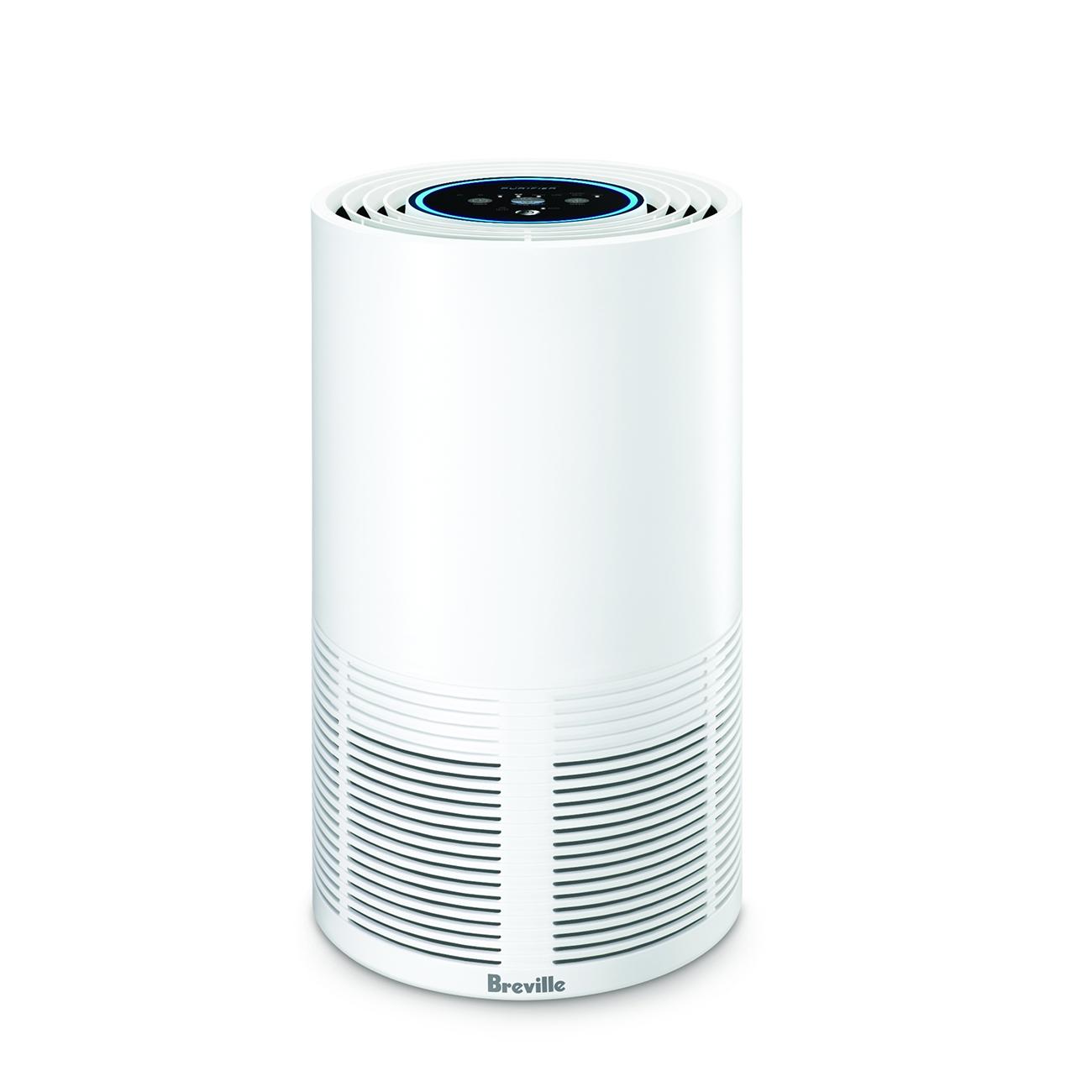 The Smart Air Purifier Breville