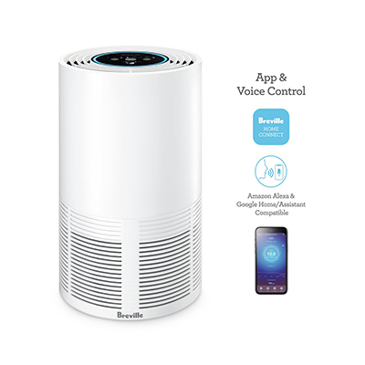 the Smart Air™ Connect