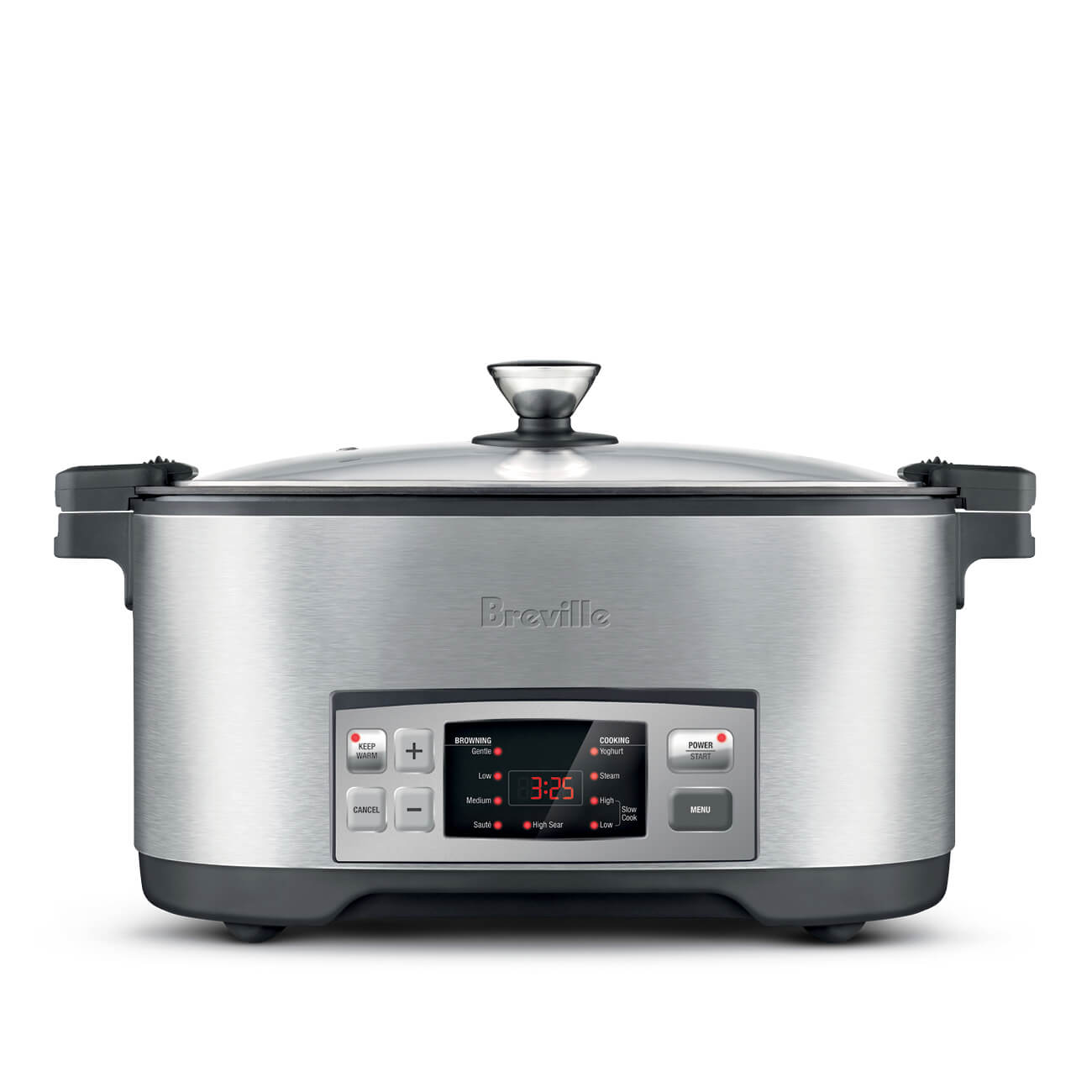 the Searing Slow Cooker™