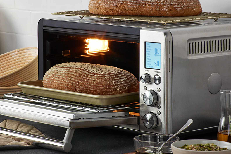 the Smart Oven™ Air Fry