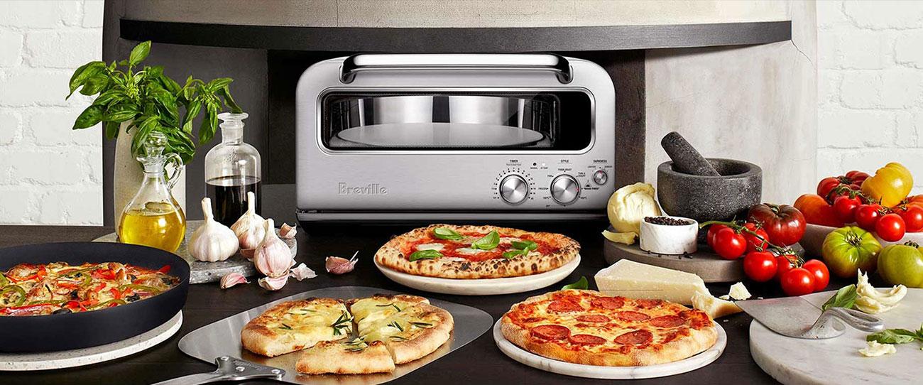 Breville Australia A World Leader In Kitchen Appliances