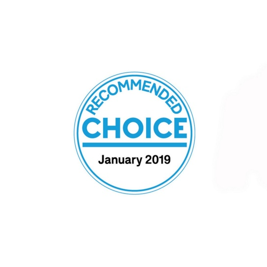 Choice Award 2019