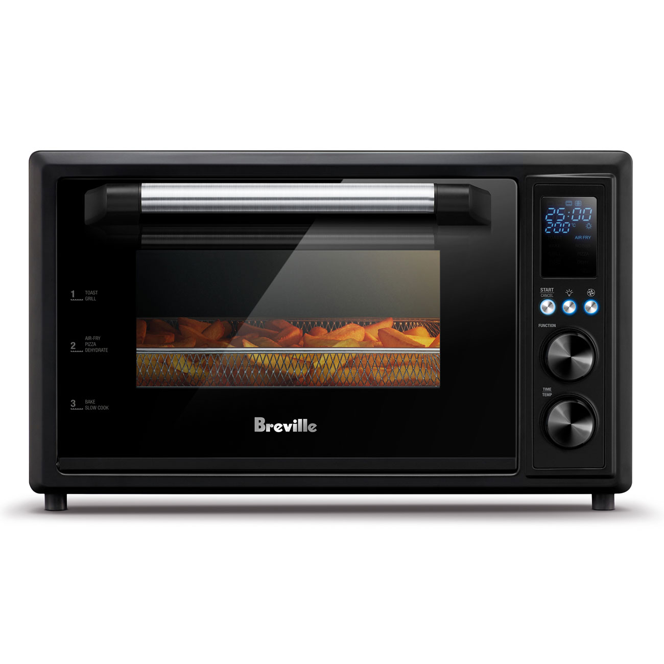 the Multi Oven Air Fryer Oven \u2022 Breville