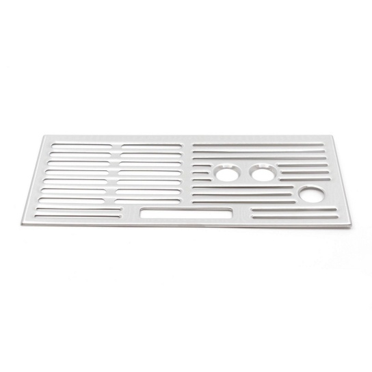 Grille Drip Tray