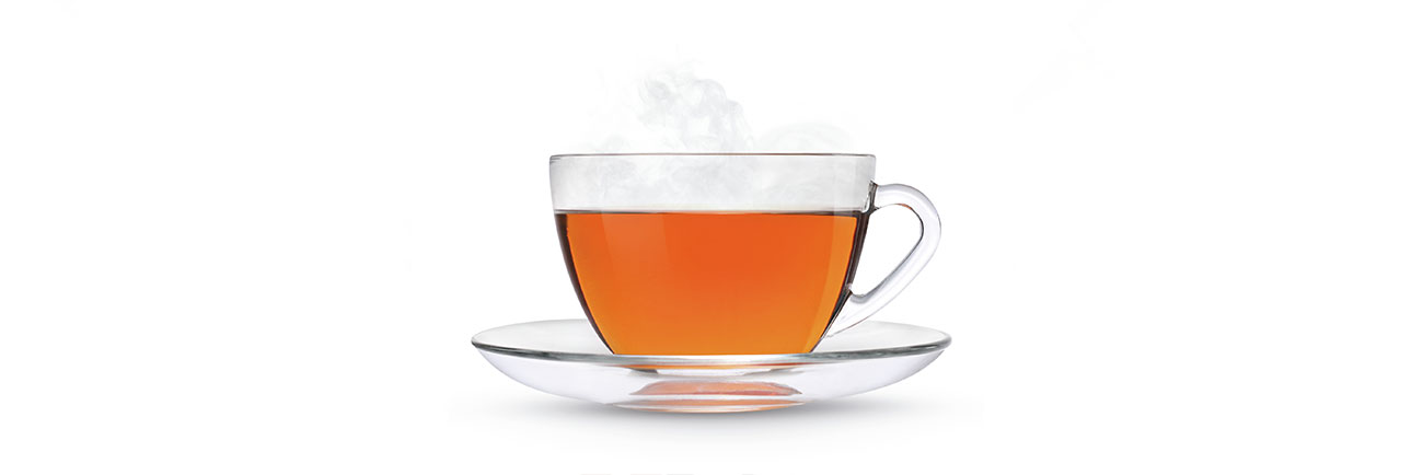 the Soft Top™ Classic Kettles & Tea in White