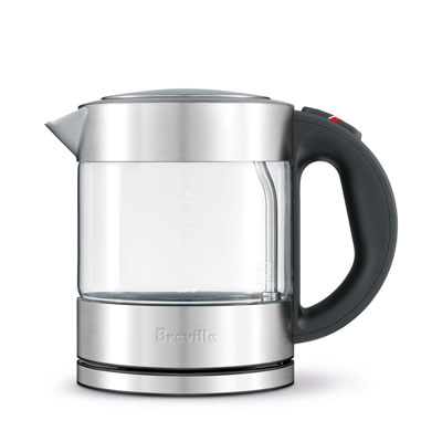 the Compact Kettle™ Clear