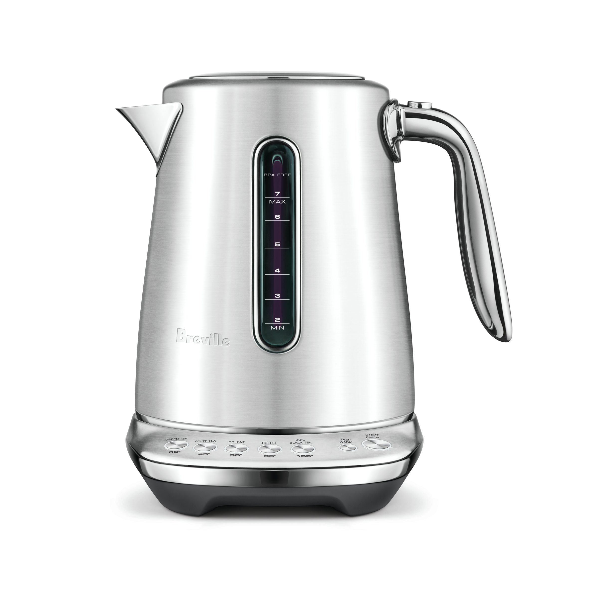 the Smart Kettle™ Luxe tea design