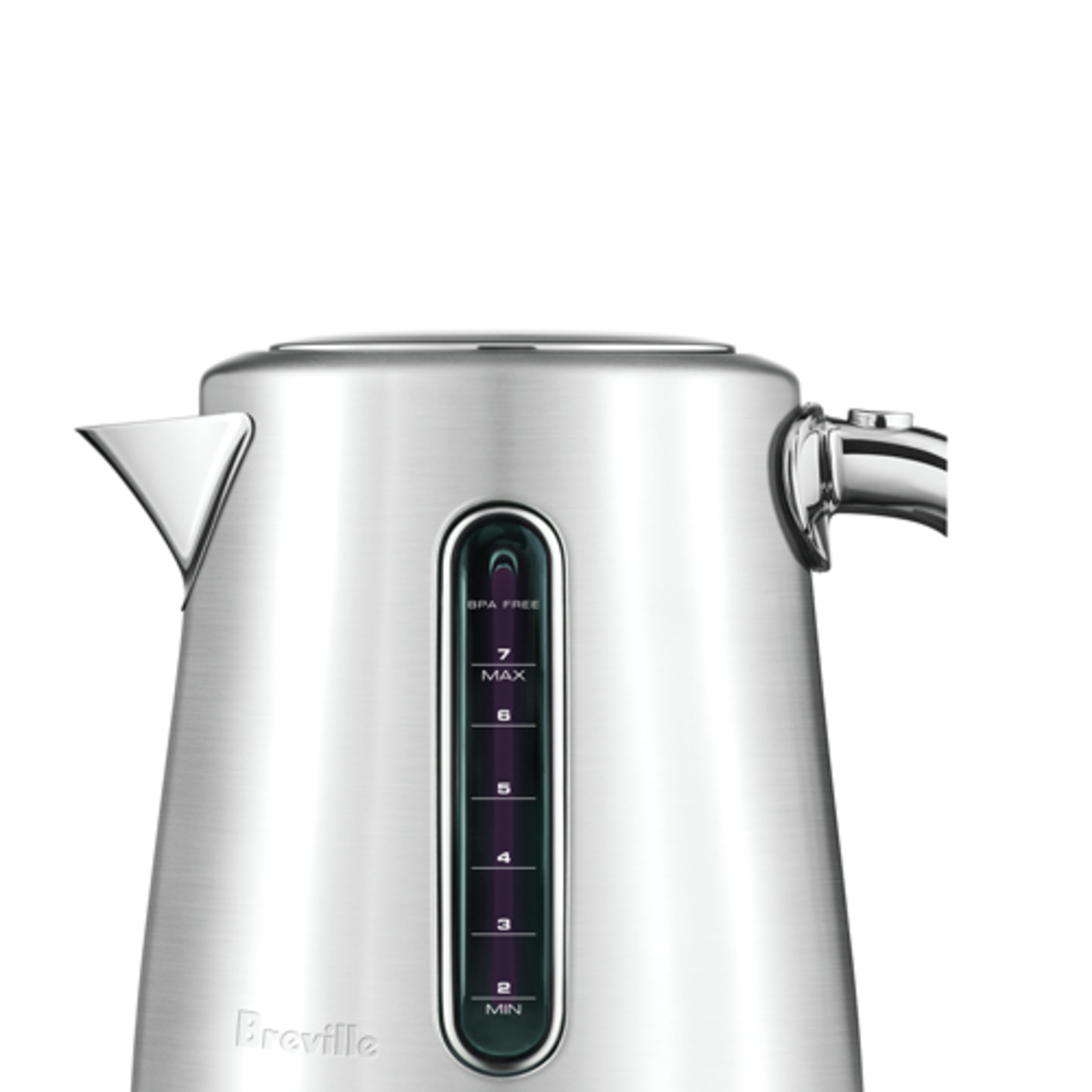 the Smart Kettle™ Luxe tea BPA free