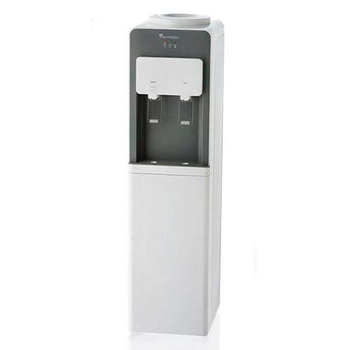Floor Standing Water Cooler White water filtration cooling system