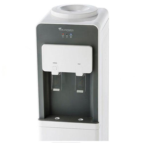 Floor Standing Water Cooler White water filtration designed to value for money
