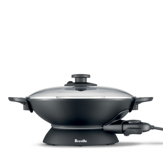 the Quick Wok™ - 5 Litre Compact Size