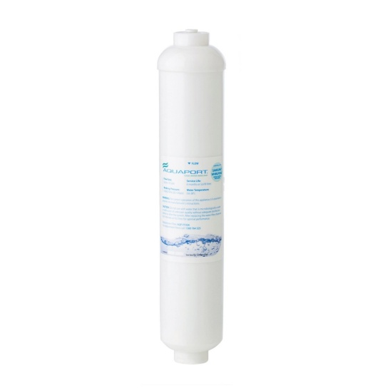Inline Fridge Filter for Samsung and Whirlpool
