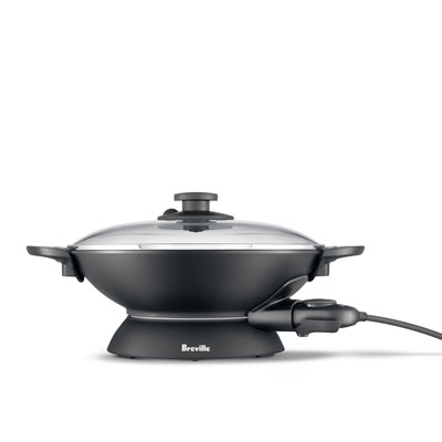 the Quick Wok™–5 Litre Compact Size