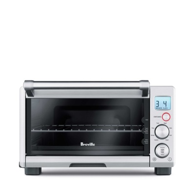 the Compact Smart Oven™