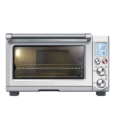 the Smart Oven™ Pro