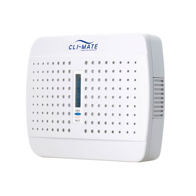 The Portable Dehumidifier