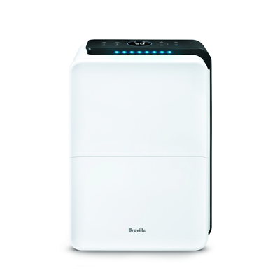 the Smart Dry Ultimate™ Dehumidifier