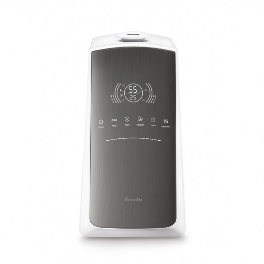 the Smart Mist™ Humidifier White