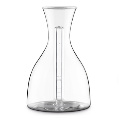the Sommelier 750mL Carafe