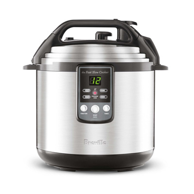the Fast Slow Cooker™