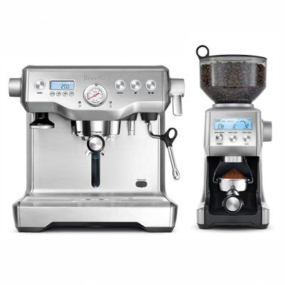 Espresso Machines Home Espresso Machines Breville