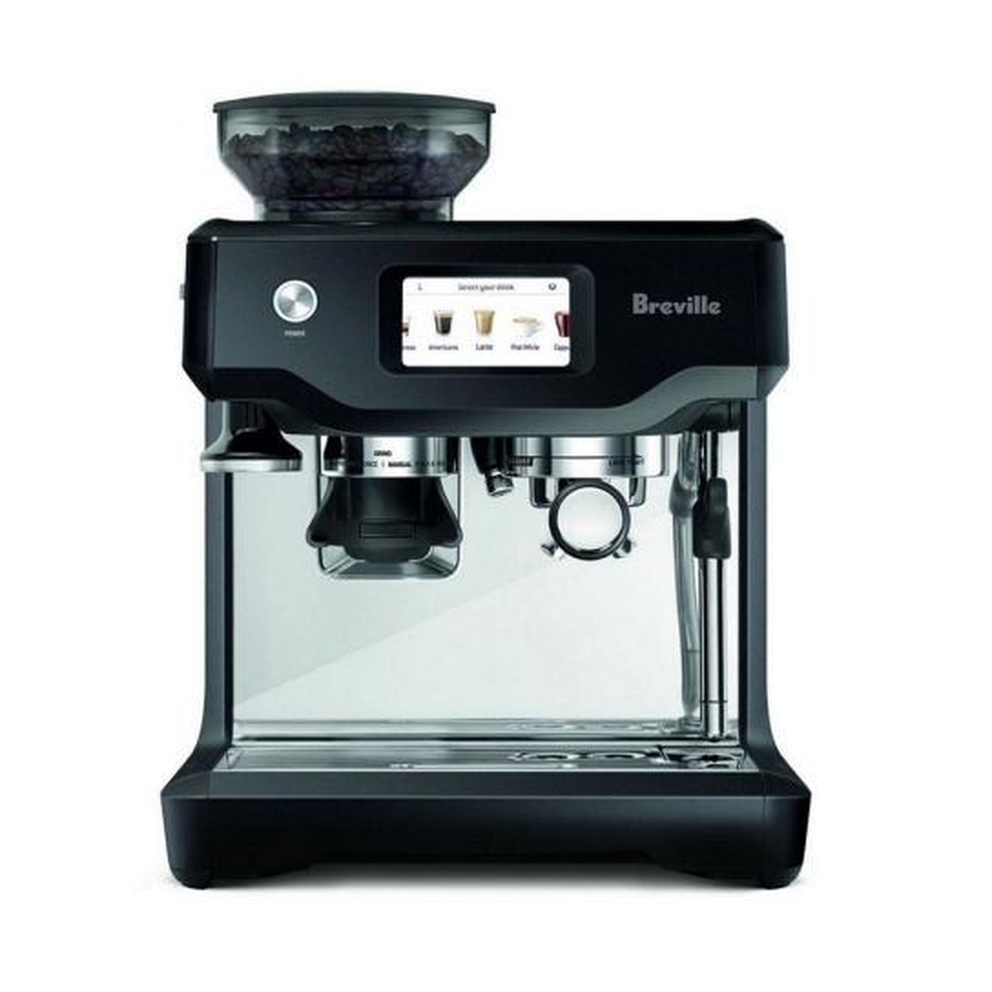 The Barista Touch Espresso Machine Breville