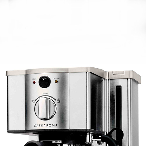 breville cafe roma repair manual