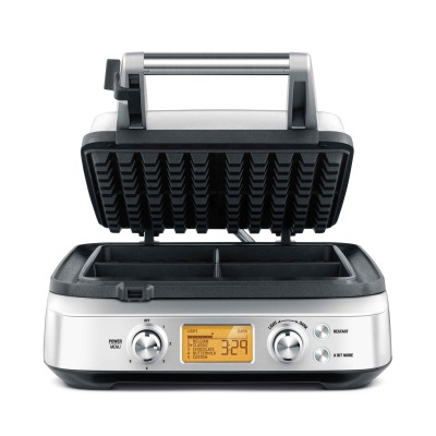 the Smart Waffle™ Pro, 4 moules