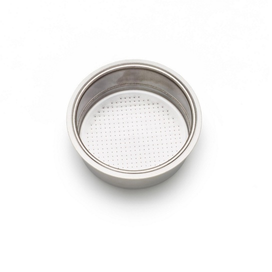 50mm Two Cup–Dual Wall Filter