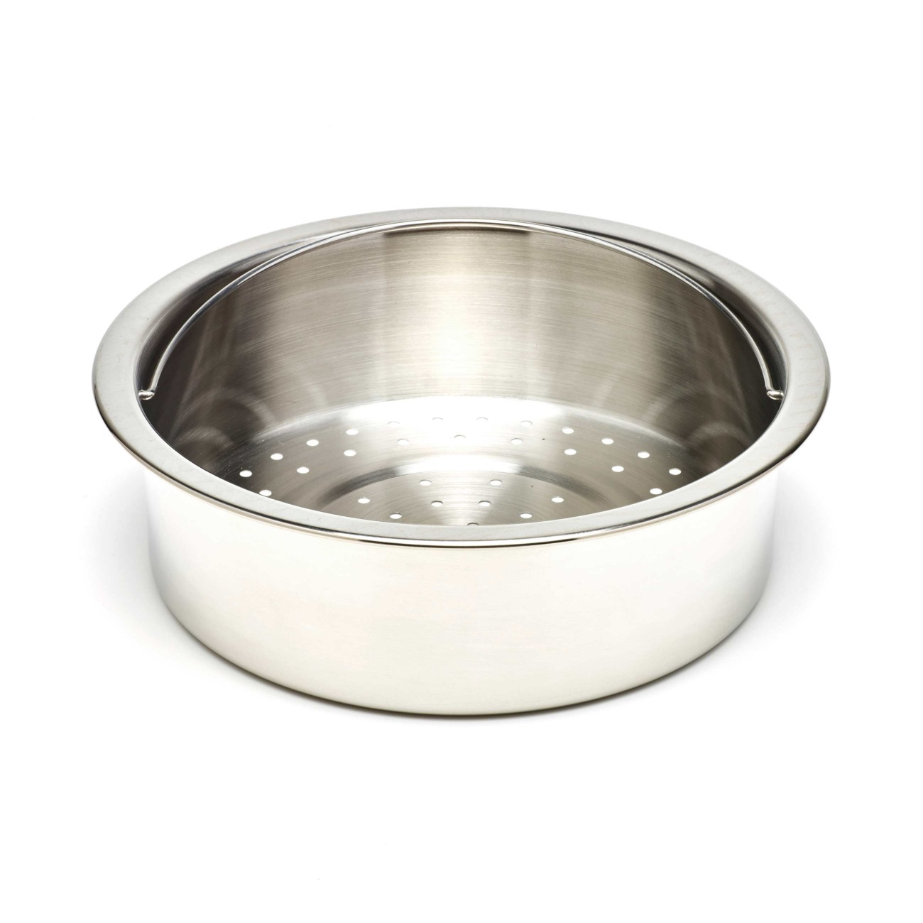 Steaming Tray