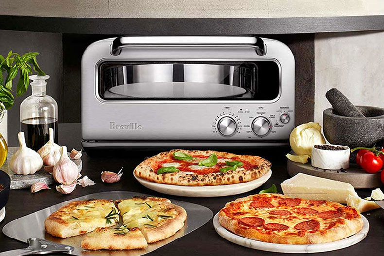 Breville New Zealand A World Leader In Kitchen Appliances