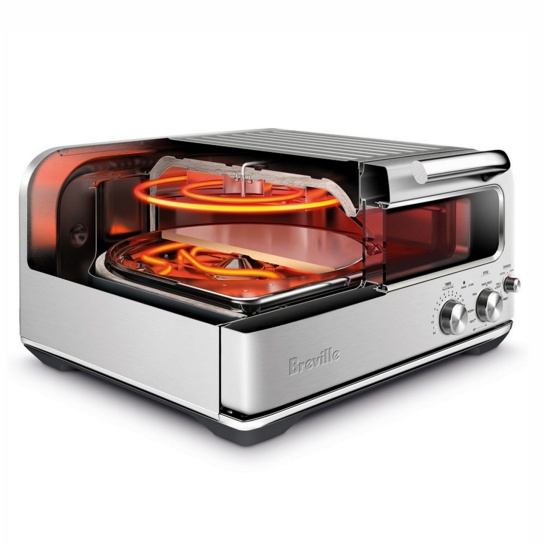 smart oven pizzaiolo