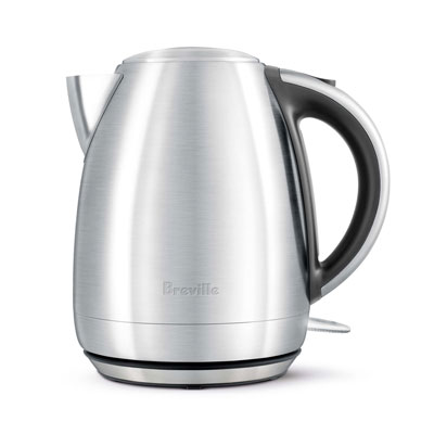 the Soft Open™ Kettle