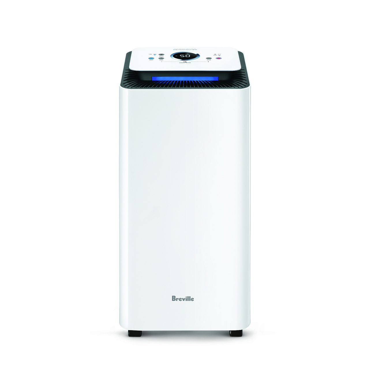 the Smart Dry Plus™ Dehumidifier