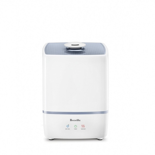 the Easy Mist™ Humidifier White