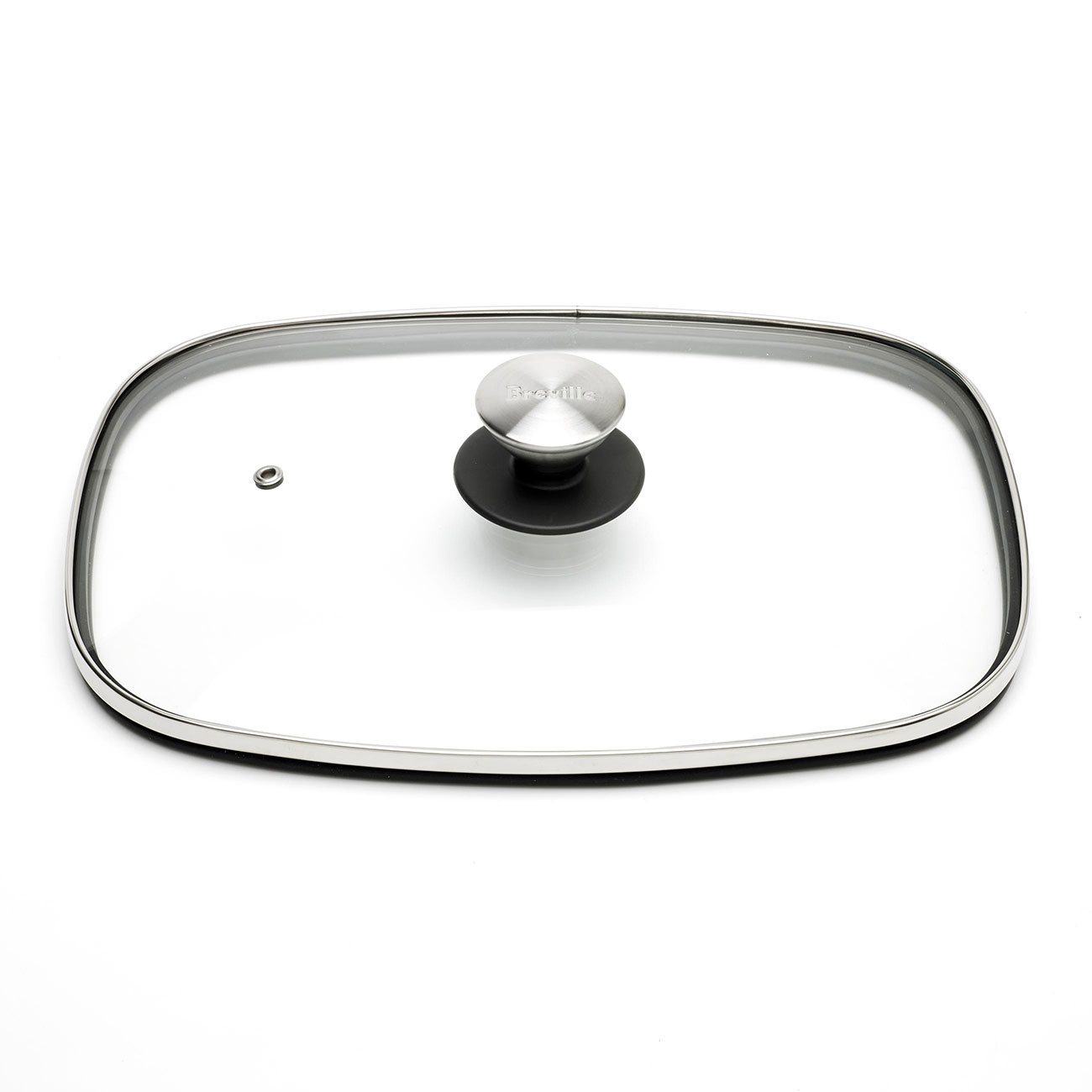 Glass Lid Assembly