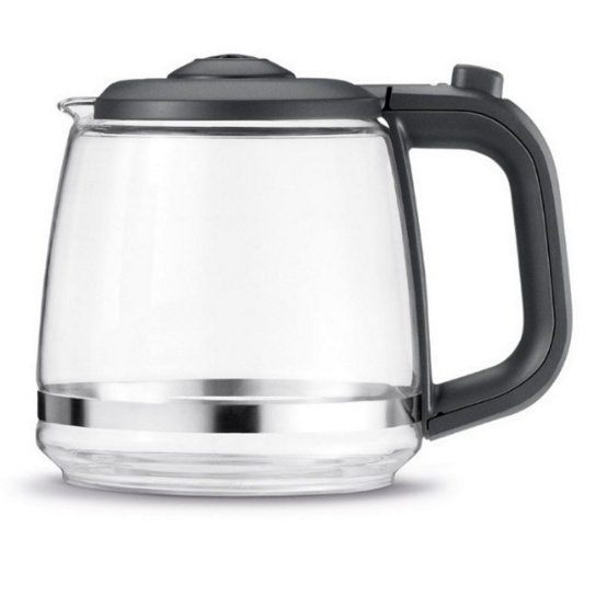 12 Cup Glass Carafe