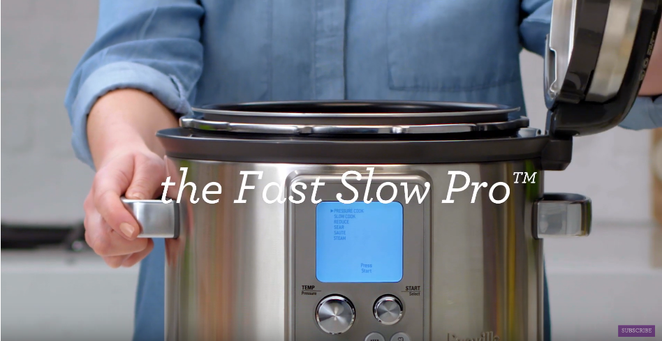 the Fast Slow Pro™: Demonstration Video