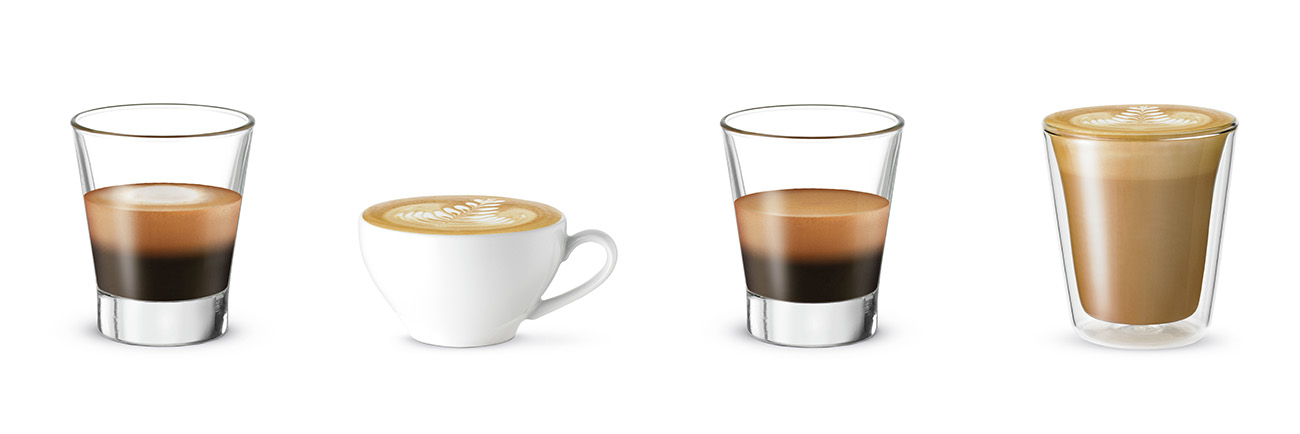 the Duo-Temp™ Pro Espresso in Brushed Stainless Steel