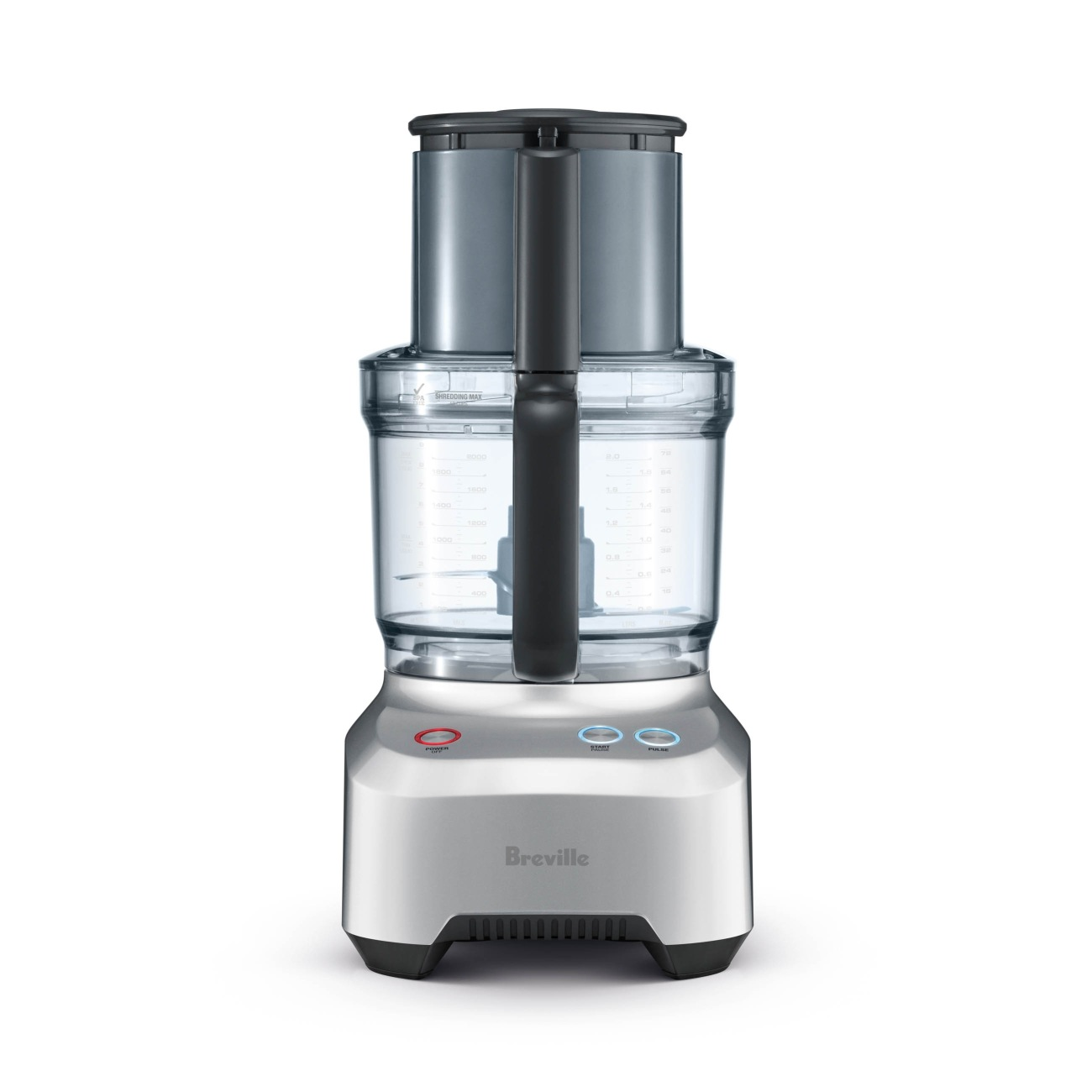 the Breville Sous Chef® 12