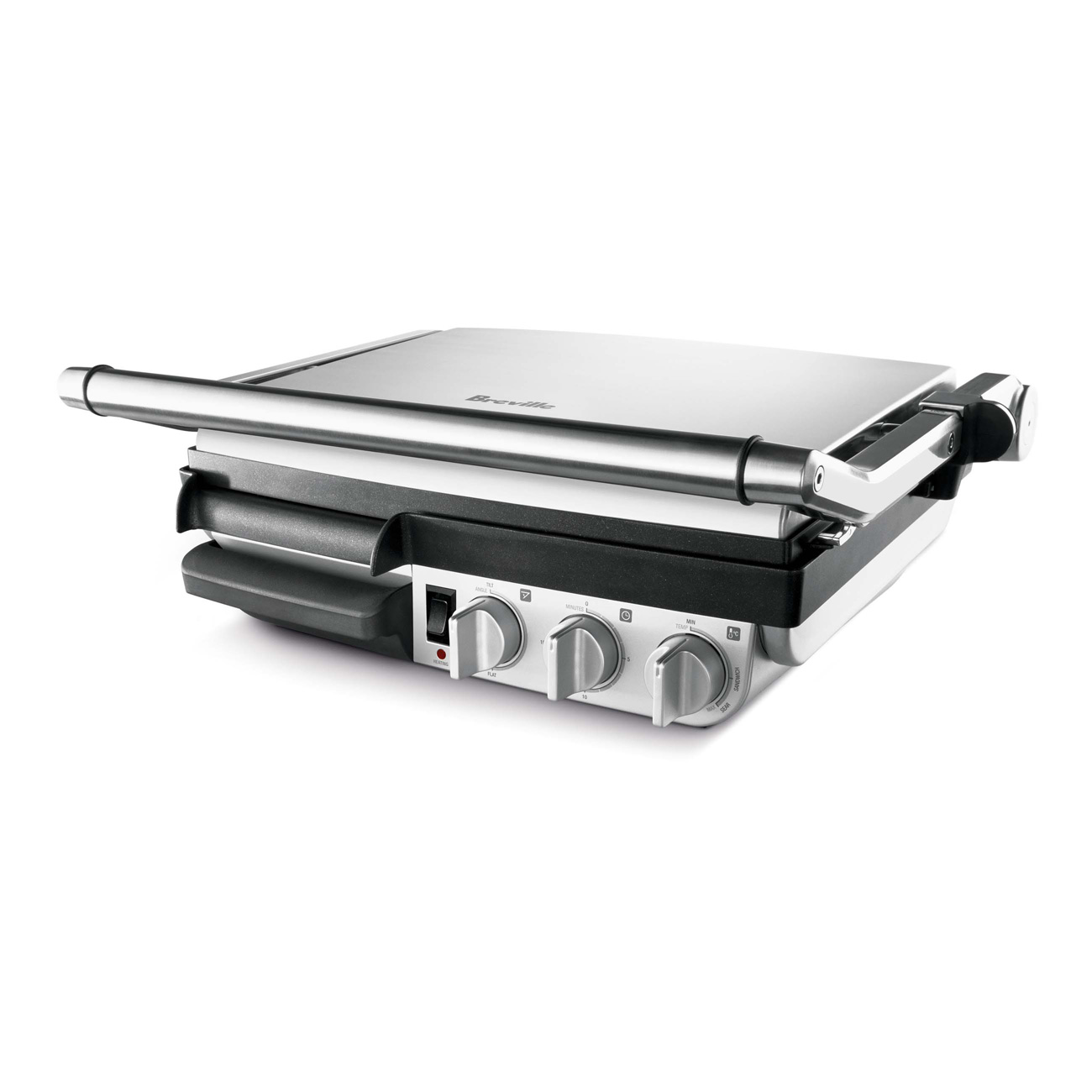 the Die-Cast Indoor BBQ & Grill