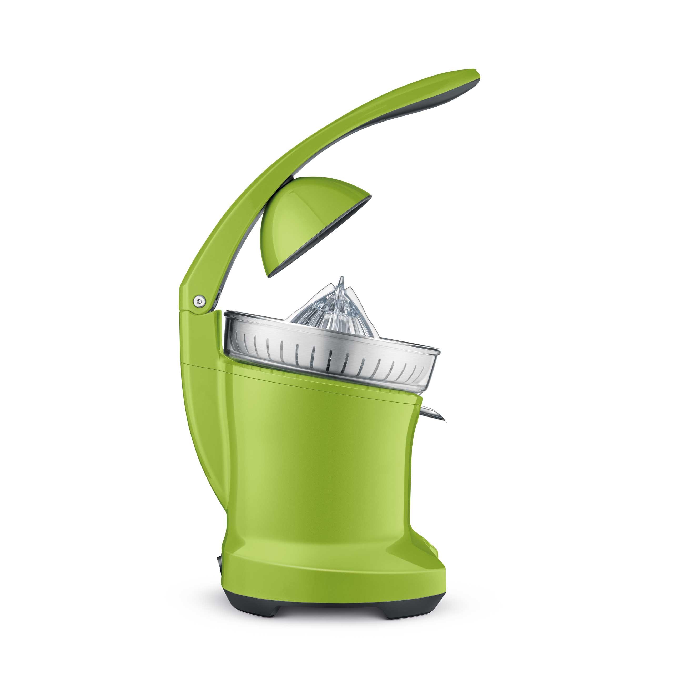 Citrus juicer - a useful technique 38