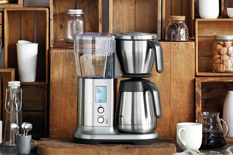 Meet the Breville Precision Brewer® Thermal