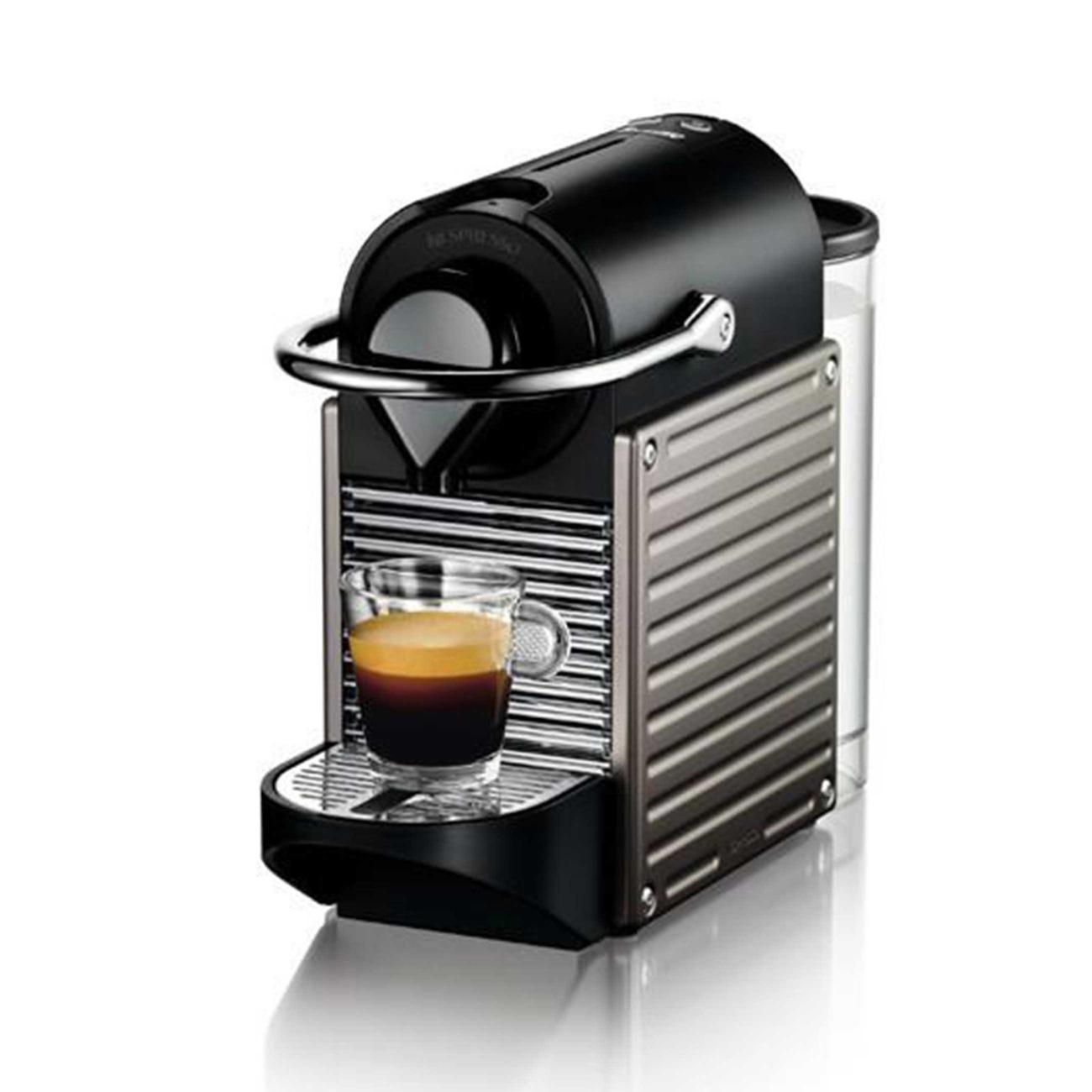 Pixie Nespresso Machine • Breville