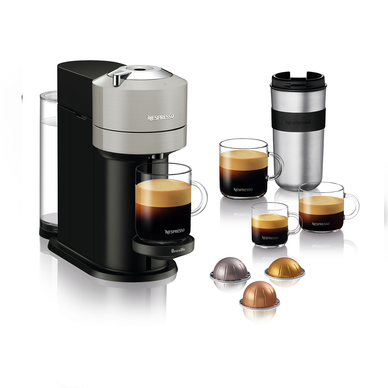 Vertuo Next Nespresso Machine
