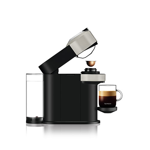 Vertuo Next Nespresso Machine CENTRIFUSION™ TECHNOLOGY