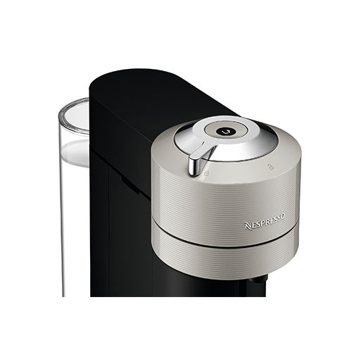 Vertuo Next Nespresso Machine CONNECTVITIY
