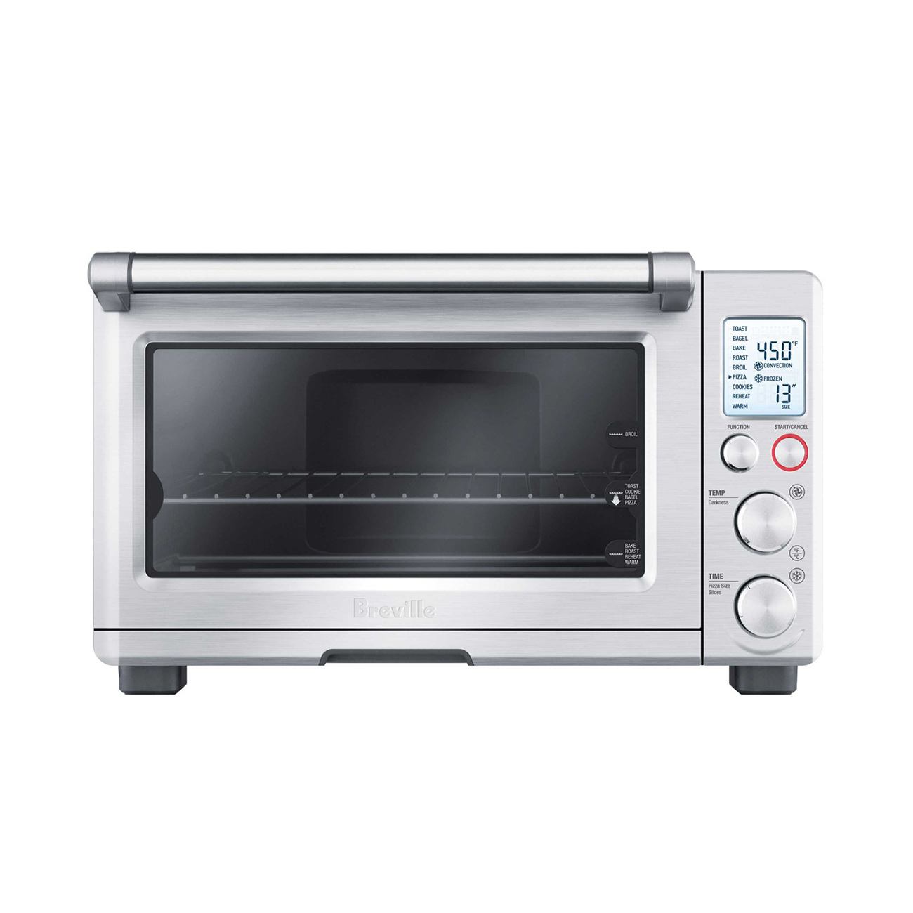 The Smart Oven Toaster Breville